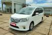 Dijual Mobil Nissan Serena Highway Star 2013 di DKI Jakarta 5