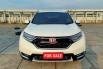 Dijual cepat Honda CR-V Turbo 1.5 Prestige VTEC AT 2017 bekas, DKI Jakarta 4