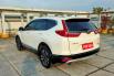 Dijual cepat Honda CR-V Turbo 1.5 Prestige VTEC AT 2017 bekas, DKI Jakarta 1