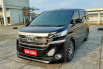 Dijual cepat Toyota Vellfire 2.5 G 2015 terbaik, DKI Jakarta 5