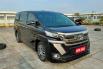 Dijual cepat Toyota Vellfire 2.5 G 2015 terbaik, DKI Jakarta 2