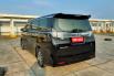 Dijual cepat Toyota Vellfire 2.5 G 2015 terbaik, DKI Jakarta 1