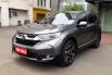 DKI Jakarta, Mobil bekas Honda CR-V 1.5 Turbo CVT Non Prestige 2018 dijual  5