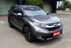 DKI Jakarta, Mobil bekas Honda CR-V 1.5 Turbo CVT Non Prestige 2018 dijual  3