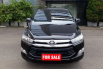 Dijual cepat Toyota Kijang Innova 2.0 G AT Bensin 2017, DKI Jakarta 3