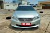 Dijual cepat Toyota Camry 2.5 V Facelift AT 2012 bekas, DKI Jakarta 2