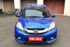 Dijual cepat Honda Mobilio 1.5 E CVT 2016 bekas, DKI Jakarta 4