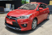 Jual Mobil Bekas Toyota Yaris TRD Sportivo 2016 di DKI Jakarta 3