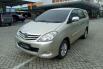 Dijual Mobil Toyota Kijang Innova 2.0 G 2011 di DKI Jakarta 4