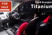 Ford ecoSport Titanium AT Orange 2014 Kondisi Baik 4