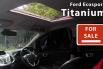Ford ecoSport Titanium AT Orange 2014 Kondisi Baik 5