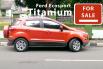Ford ecoSport Titanium AT Orange 2014 Kondisi Baik 6