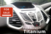 Ford ecoSport Titanium AT Orange 2014 Kondisi Baik 7