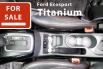 Ford ecoSport Titanium AT Orange 2014 Kondisi Baik 8