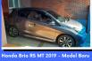 Honda Brio RS MT 2019 - Model Baru - Perfect Condition 1
