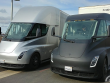 Review Tesla Semi Truck 2021: The Game Changer