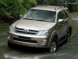 Review Toyota Fortuner 2.7L 2005: Awal Popularitas SUV Toyota