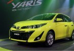 Harga Toyota Yaris 2017 Spesifikasi Dan Review Lengkap