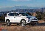 Spesifikasi Toyota Rush 2018 Di Indonesia