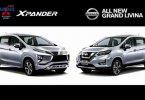 Review Nissan Grand Livina 2018