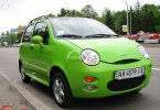 Review Chery QQ 2010
