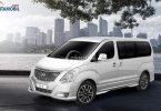 Harga Hyundai H1 2017: MPV Murah Nan Mewah