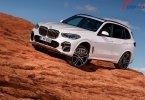 Profil All-New BMW X5 2018: BMW Embuskan Aura 'Zaman Now' Pada Sang Pionir SAV