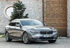 Profil BMW 630i Luxury Gran Turismo 2018 : Pembuktian Sedan Premium Flamboyan nan Fungsional dari Jerman
