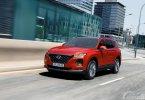 Profil Hyundai All New Santa Fe 2018: Identitas Baru SUV 7-Seater Premium Negeri Gingseng
