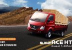 Review Tata Super Ace HT 2017