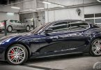 Review Maserati Ghibli GranSport 2018