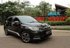 Review Honda HR-V 1.5 Special Edition 2018