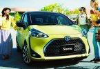 Review Toyota Sienta 2019