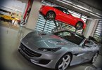 Review Ferrari Portofino 2019