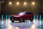 Review SUV VinFast LUX SA2.0 2019