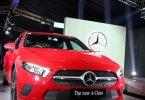 Review Mercedes-Benz A 200 Progressive Line 2018