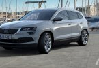 Review Skoda Karoq 2019
