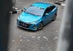 Review Dan Test Drive Toyota Prius PHV 2018