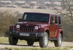 Review Jeep Wrangler JK 2007