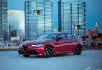 Review Alfa Romeo Giulia 2019
