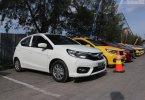 Test Drive Dan Review All New Honda Brio Satya 2018