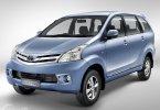 Review Toyota Avanza 2011
