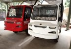 Review KMW AMMDes Calon Kendaraan Nasional Indonesia 2019