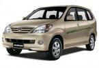Review Toyota Avanza 1.3 S VVT-i 2004