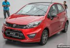 Review Proton Iriz 2017 Indonesia