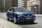 Review Suzuki New Baleno 2019