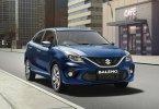 Review Suzuki New Baleno 2019