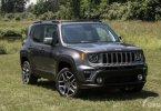 Review Jeep Renegade 2019: Pakai Mesin Baru dan Tambah Fitur