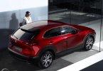Review Mazda CX-30 2019: SUV Berdimensi Compact Terbaru Dari Mazda
