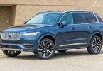 Review Volvo XC90 2019: Perubahan Minor, Namun Tetap Mewah